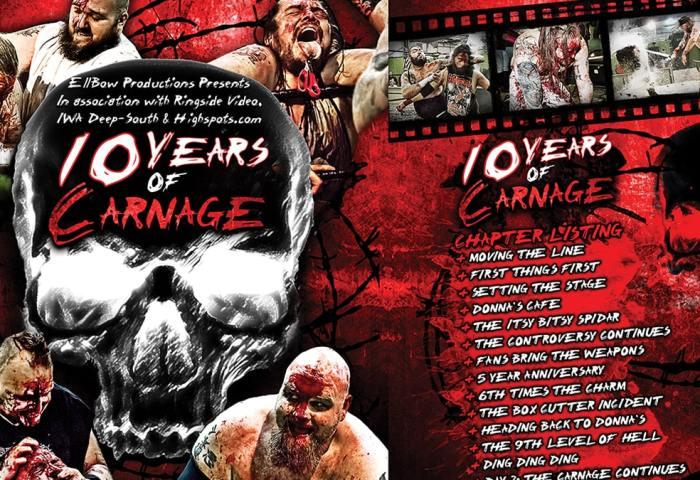 10 years of carnage 1200x675 iwa deep south documentary-min