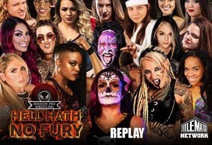Mission Pro Wrestling JPG REPLAY 1200x675 New Title Match Network