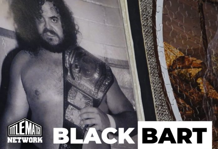Black Bart Pro Wrestling Shoot Interview