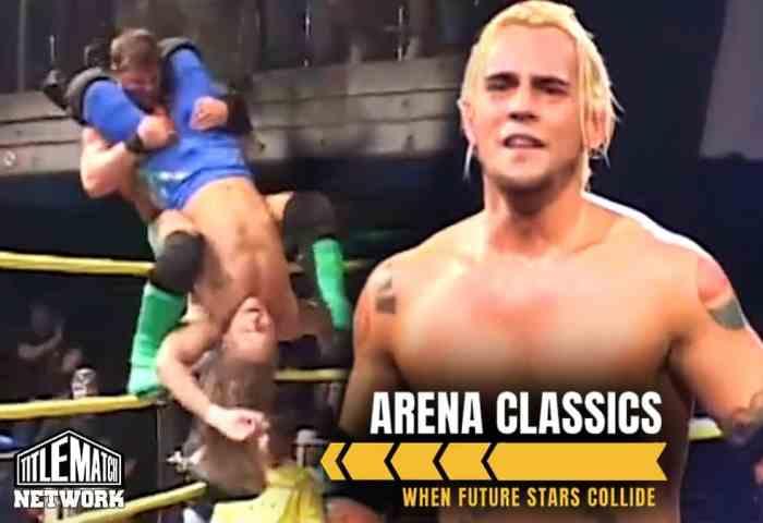 3PW Arena Classics When Future Stars Collide 1200x675
