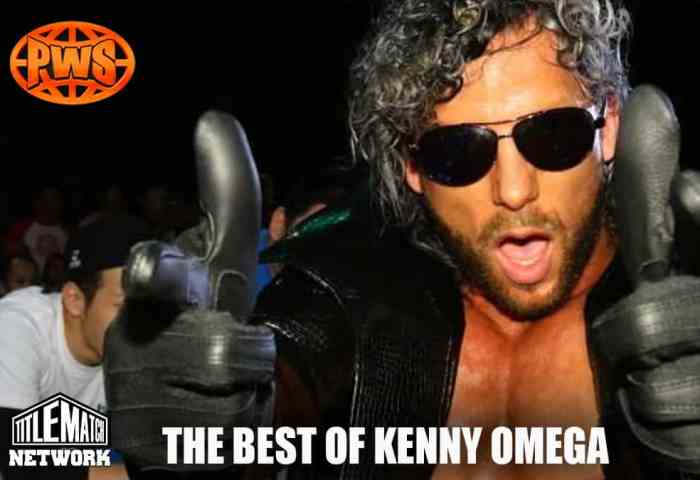 Best of Kenny Omega in Pro Wrestling Syndicate JPG 1200x675