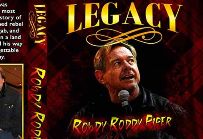 Legacy Rowdy Roddy Piper Documentary 1200x675 Joe Dombrowski - Title Match Network