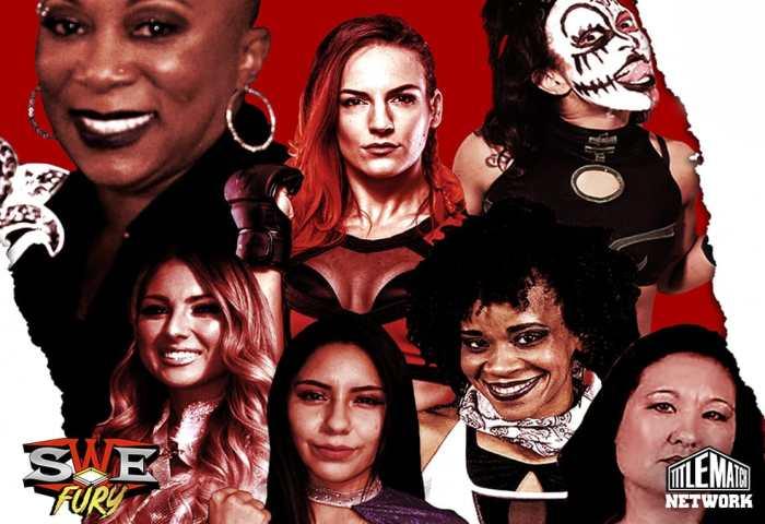 SWE Fury Nov 7 2020 Women Wrestling Poster 1200x675 New