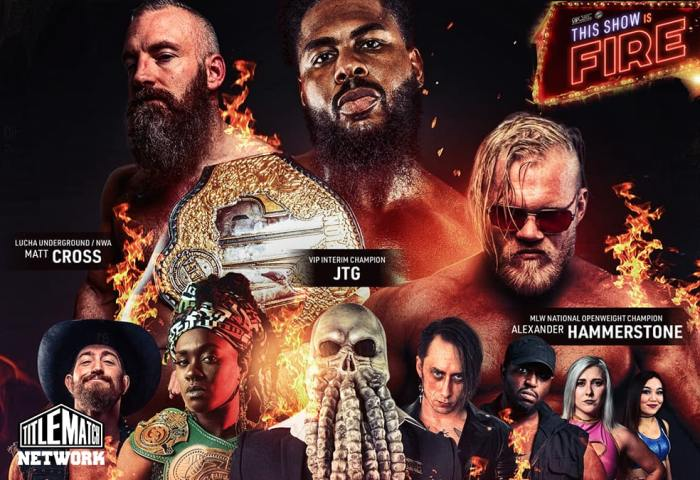 VIP Wrestling 1.29.21 Poster 1200x675 Title Match Network