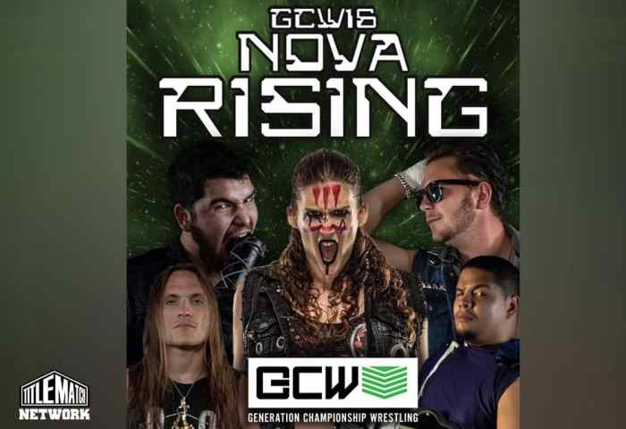 GCW 1.30.21 Poster 1200x675 Title Match Network