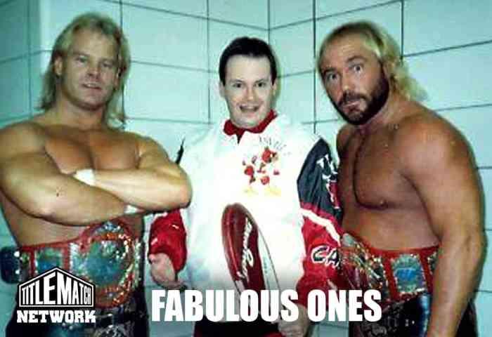 Fabulous Ones Shoot Interview 1200x675 JPG Title Match Network