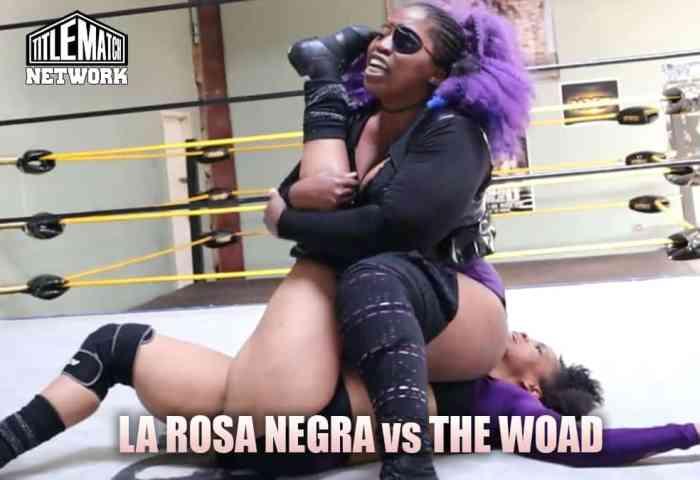 WOAD vs La Rosa Negra Customs Mission Pro Wrestling JPG 1200x675